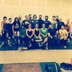 Weightlifting Academy Camp