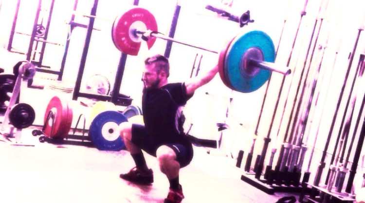 Eli-Snatch-Weightlifting-Academy-Asheville-Strength