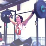 Mississippi Snatch Drill, OR, How To Control Your Snatch at the Weightlifting Dance
