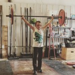 Daily Doubles! Weekly Weightlifting Workouts: Sept 14 – Snatch Focus: Week 1